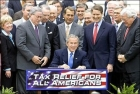 Bush-signing-tax-bill