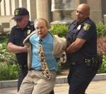 karl rove arrested