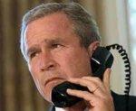 Former President Bush