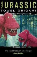 jurassic-towel-origami