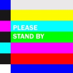 Please Stand By Cover