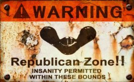 repubican warning