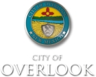 city of overlook