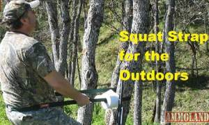 Squat-Strap-Man