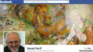 iran facebook