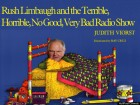Rush Limbaugh voirst