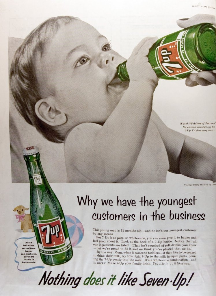 7up-1950s