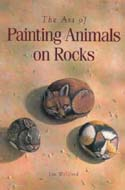 Art-Painting-Animals-Rocks-Wellford