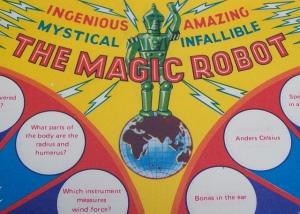 magic-robot