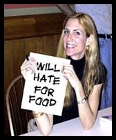 AnnCoulter_WillHateForFood