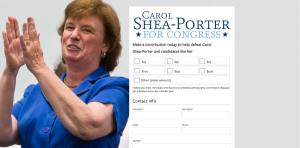 carol shea-porter