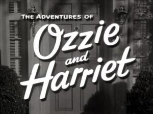 ozzie title card
