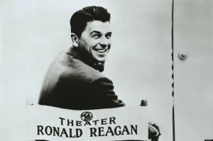 Ronald Reagan Theater