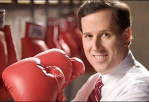 SantorumBoxing