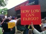 how low can fargo