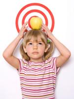 kid-target