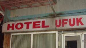 hotel ufuk