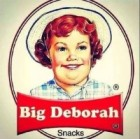 big deborah advertising