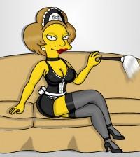 Kinky Edna