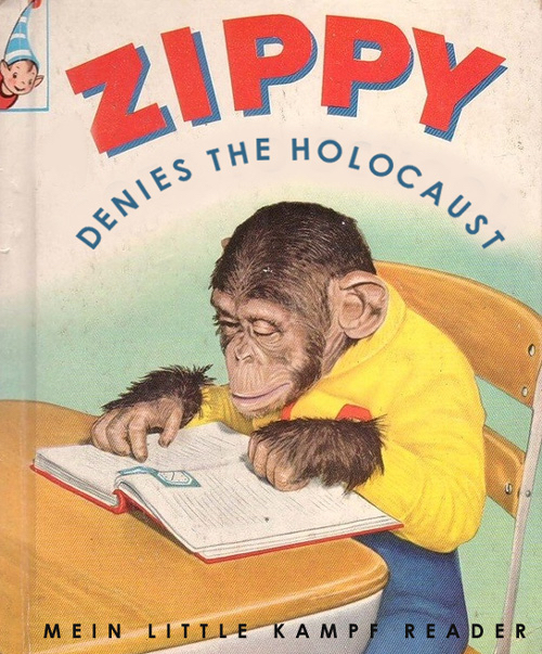zippy holocaust copy