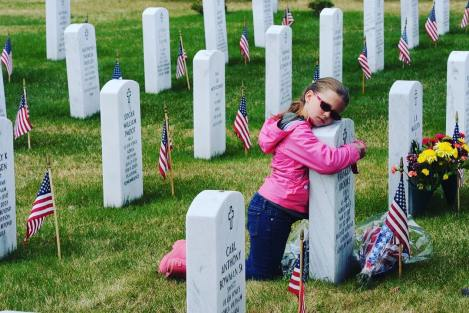 1.2 Americans Die; 300 million AmericansCelebrate